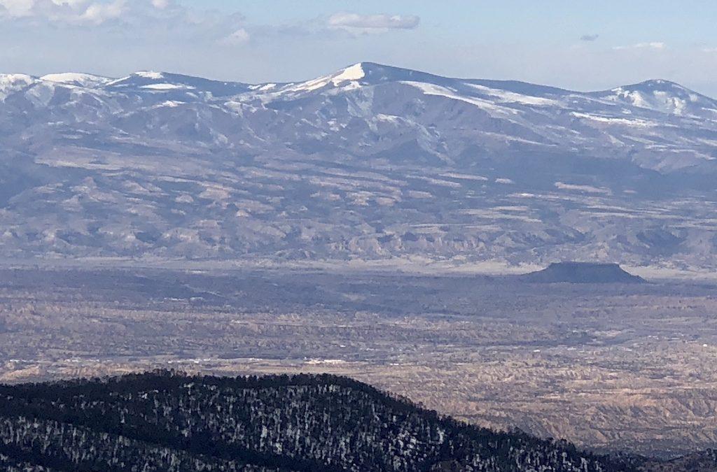 Experience a Santa Fe Ski Tour